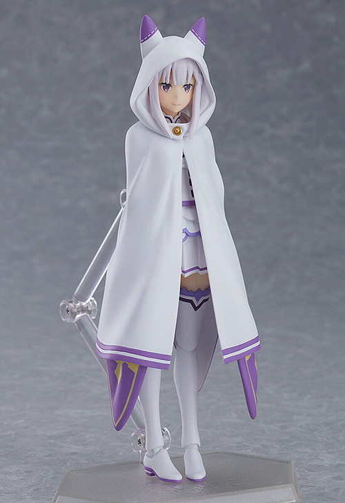 Max Factory Emilia Re:Zero Starting Life in Another World figma #419