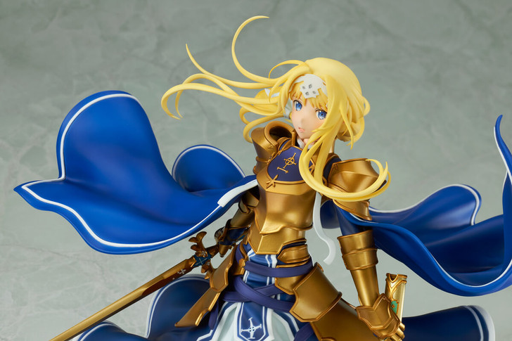 Wanderer Alice Synthesis Thirty Sword Art Online Alicization 1/7 Scale Figure