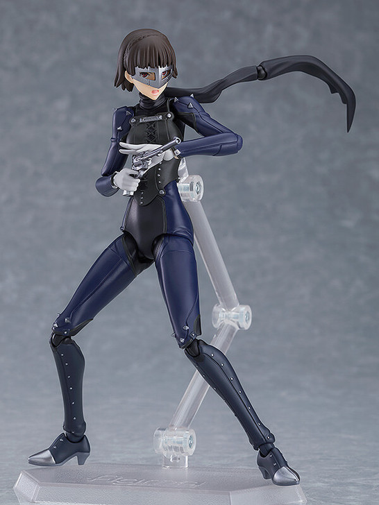 Max Factory Queen Persona 5 The Animation figma #417
