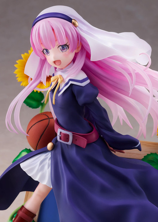 Aniplex Hina Memories of Summer The Day I Became God 1/7 Scale Figure