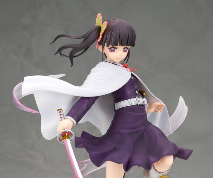 Alter Kanao Tsuyuri Demon Slayer (Kimetsu no Yaiba) 1/8 Scale Figure