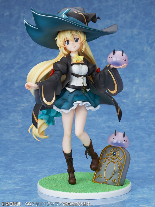 Medicos Entertainment Azusa I've Been Killing Slimes for 300 Years and Maxed Out My Level 1/7 Scale Figure