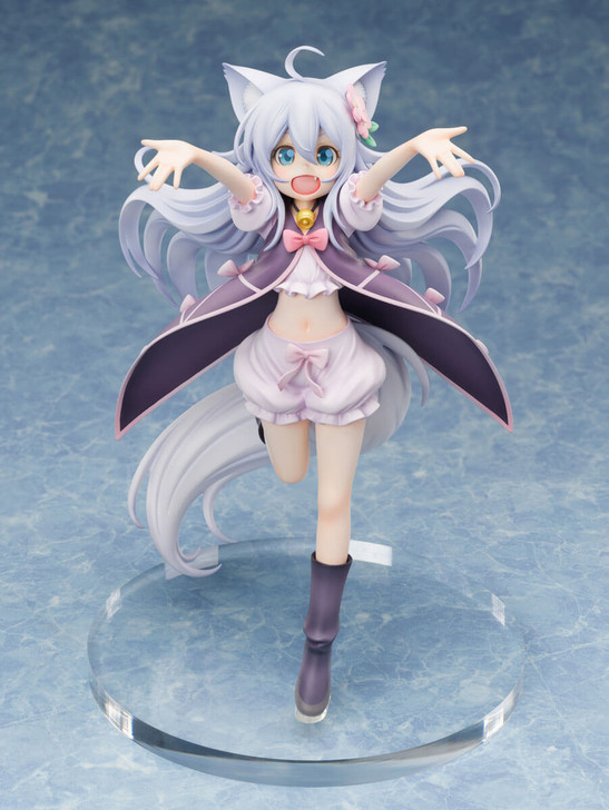 FuRyu Noela Drugstore in Another World: The Slow Life of a Cheat Pharmacist 1/7 Scale Figure