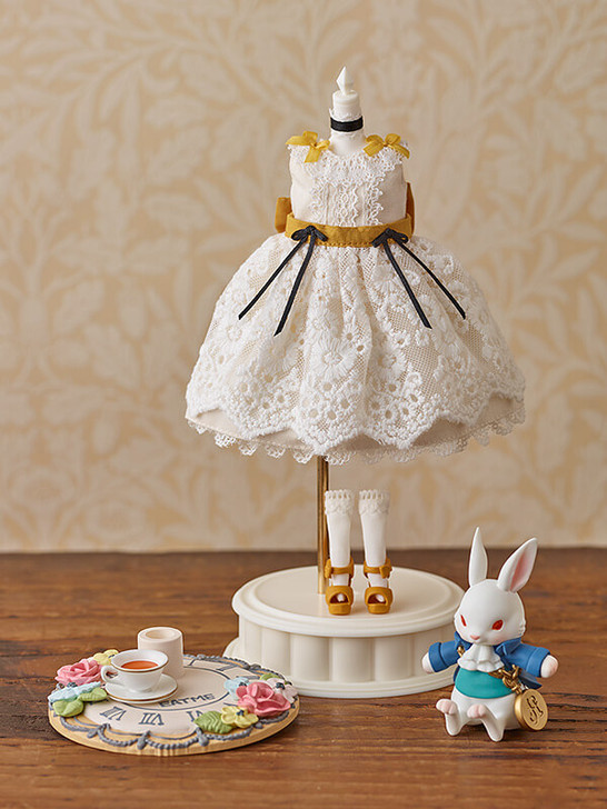 Good Smile Company The Golden Afternoon Optional Parts Set L Harmonia bloom