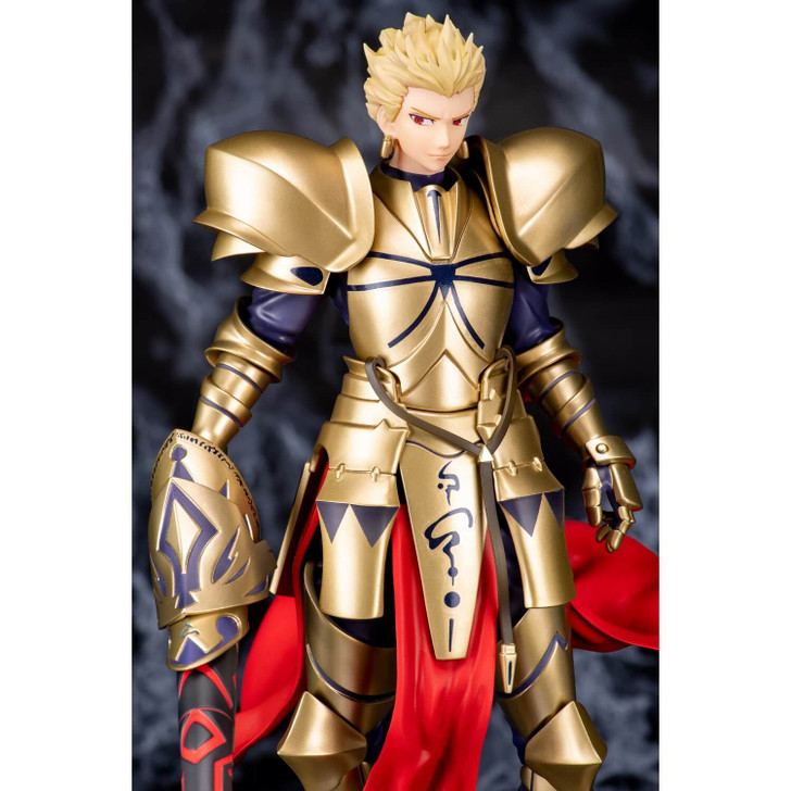 Pulchra Gilgamesh Fate Extella  1/8 Scale Figure