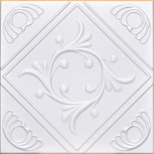 Anet white foam ceiling tiles