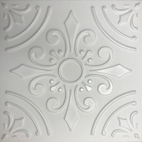 Harmony White Ceiling Tile