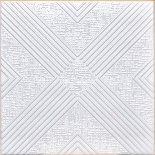 Malta foam ceiling tiles