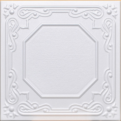 Lisbona foam ceiling tiles
