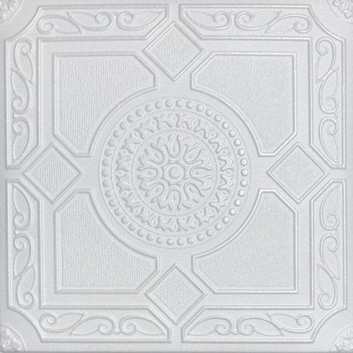 Decorative Foam Ceiling Tiles Lima Design