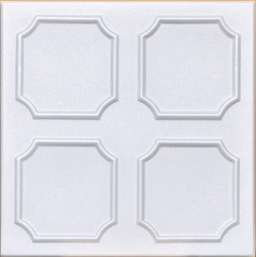 Alfa White Foam ceiling tiles, same as Decorative Ceilings Bostonian A La Maison,