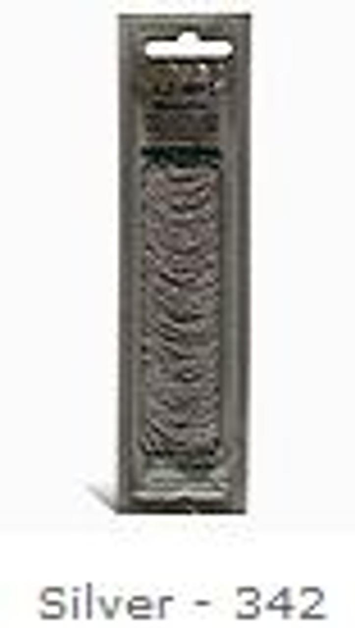342 Silver Madeira Metallic 10
