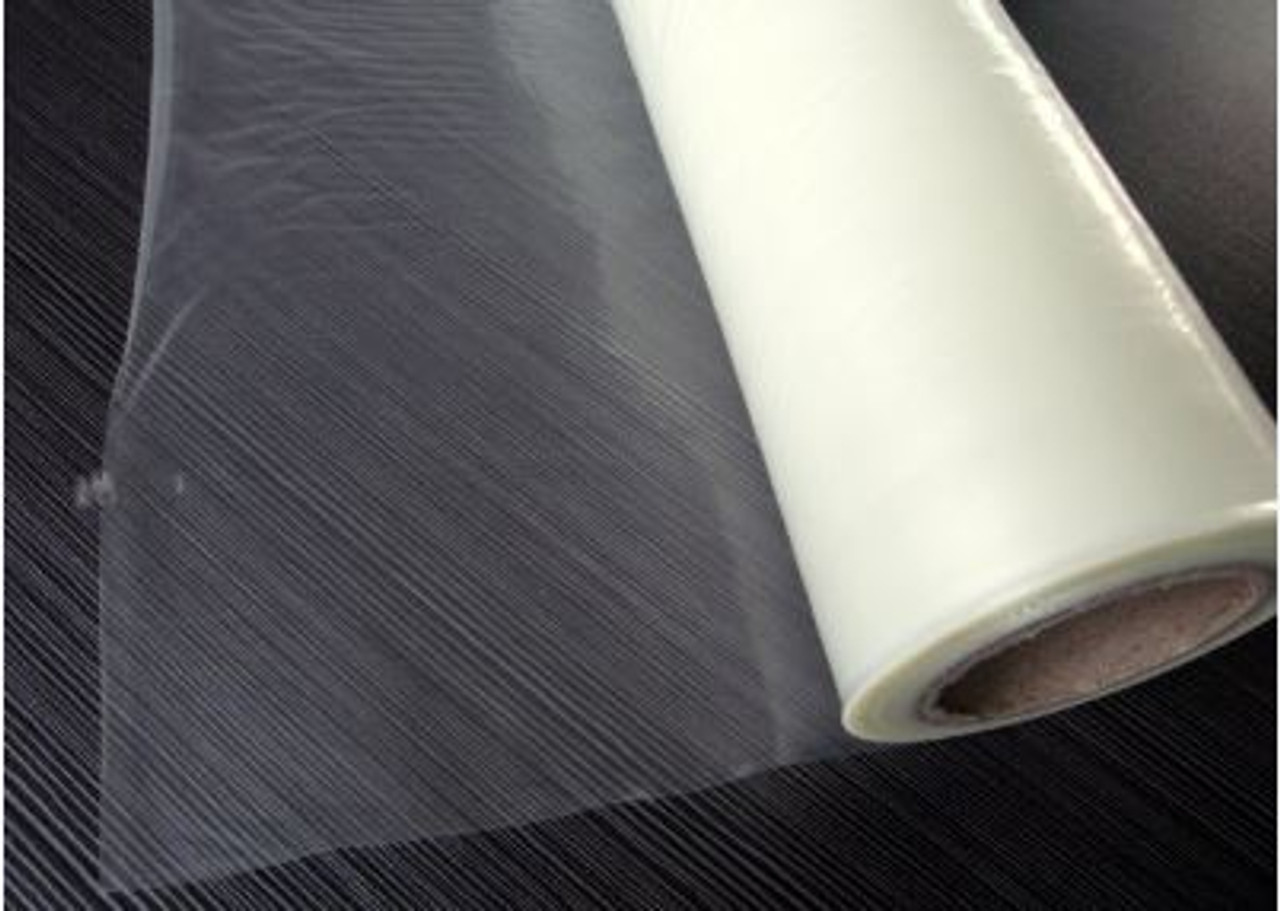 20cm x 100m Full Roll Wash Away Avalon Light Weight Water Soluble Film