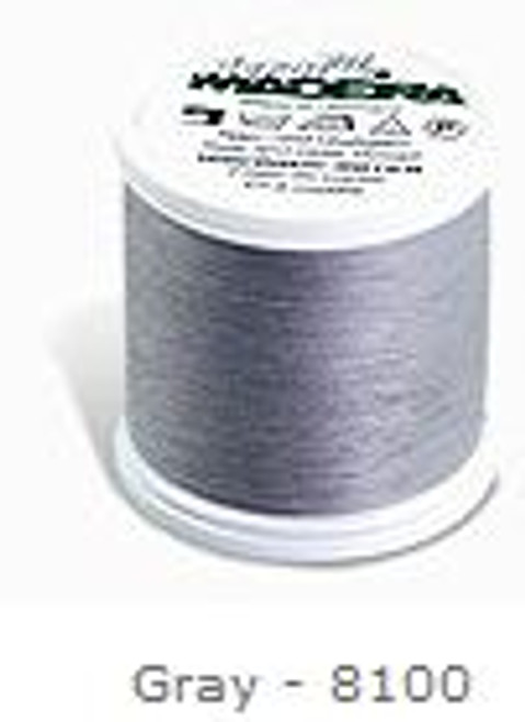 300m Reel  Aerofil No. 35 is quite exceptional for soft furnishings and provides attractive reliefs in buttonholing and decorative stitching.  Used as top stitching or in the bobbin, Aerofil No. 35 sews equally well by hand and is just perfect for crafts too.