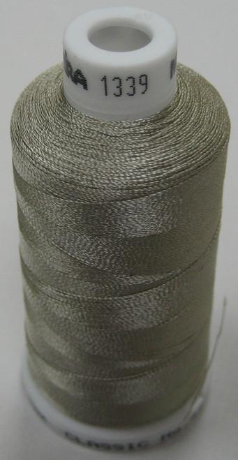 Madeira Machine Embroidery Rayon 200m Thread 1306 Light Khaki