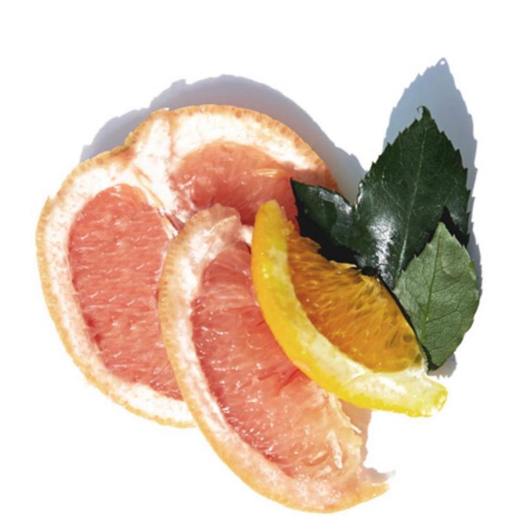 Wild Grapefruit