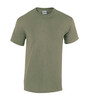 5000 - Heather Military Green