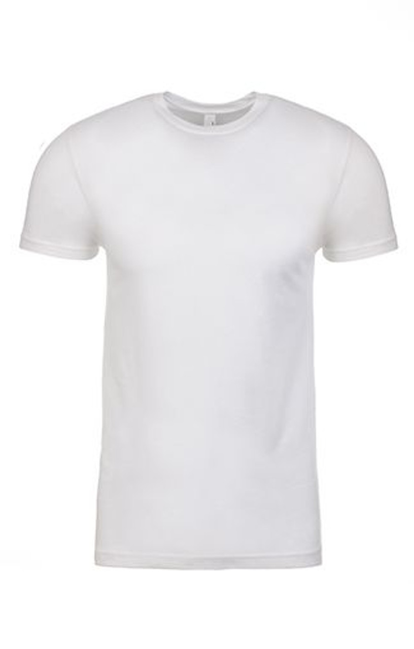 d6479f1fd9ee6c ... 6410 - White · 6410 Size Guide. Previous. 6410 Next Level Men's Premium  Fitted Sueded Tee ...