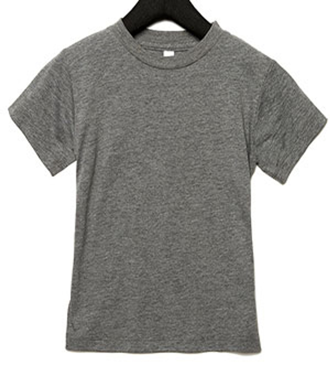 f0e184dc7dd 3413T Bella + Canvas Toddler TriBlend Short Sleeve T-Shirt  3413T - Blue  TriBlend  3413T - Charcoal Black TriBlend  3413T - Grey TriBlend ...