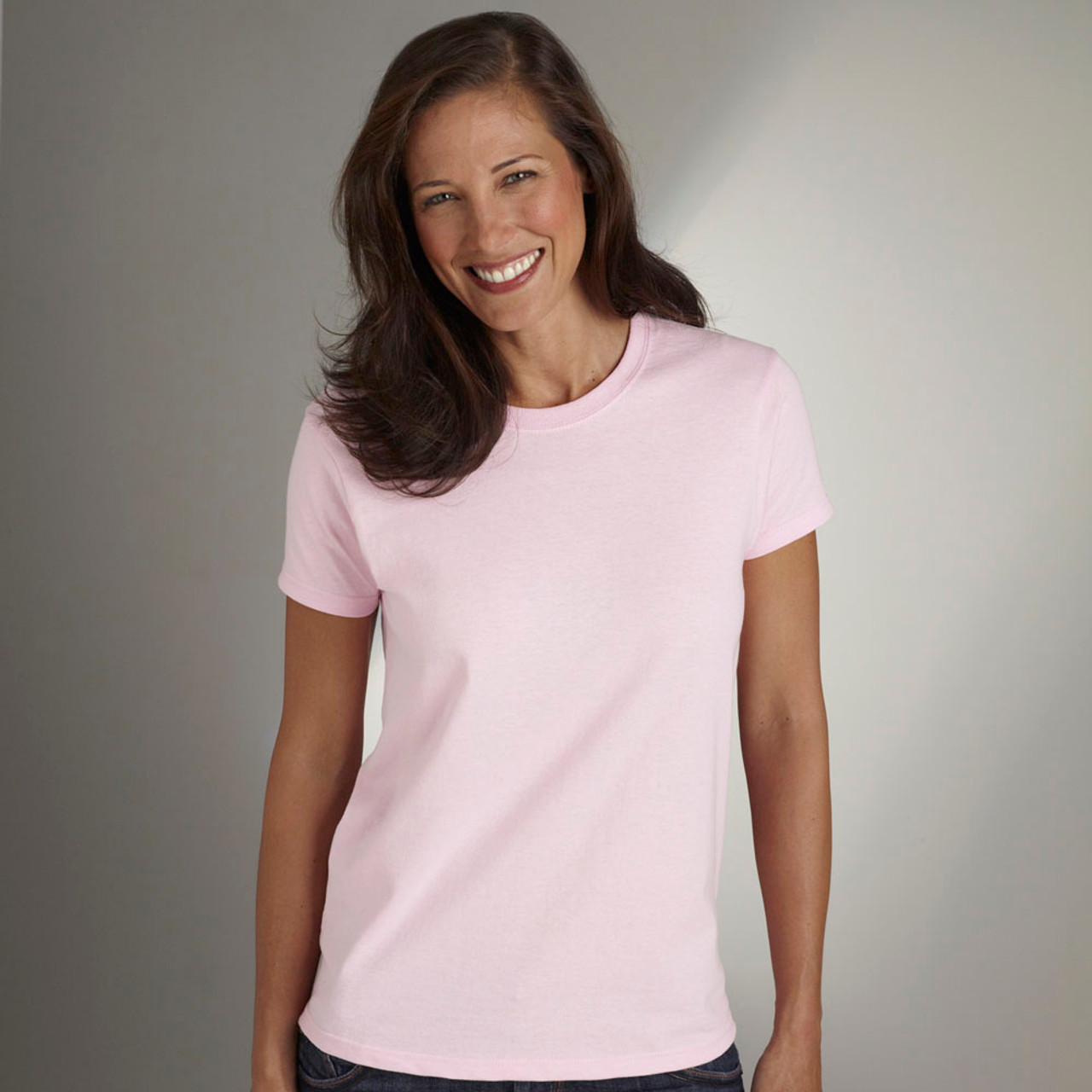3a878a5e9b5 Gildan 2000L - Ladies' Ultra Cotton T-Shirt