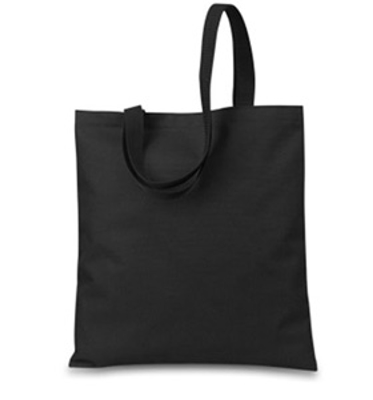 Liberty Bags 8801 Small convention Tote One Size White