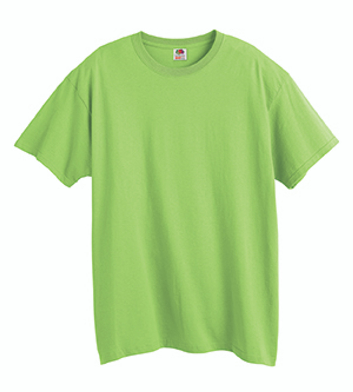 7a83fabf Fruit of the Loom 3930 Adult Heavy Cotton T-Shirt