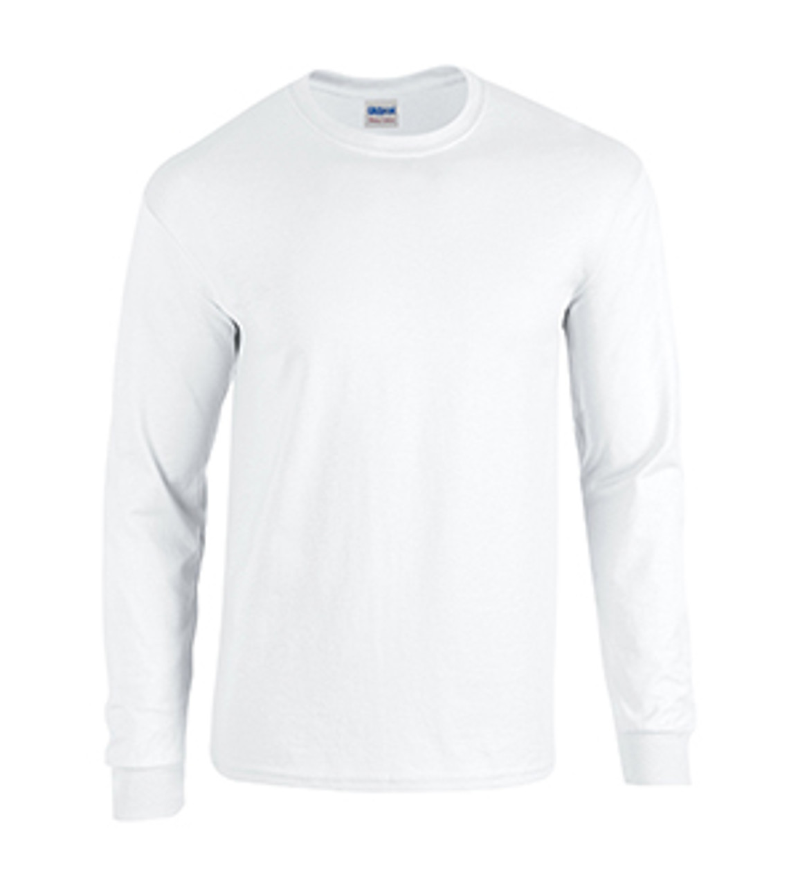 debc97c1785d ... 5400 - White. Previous. 5400 GILDAN HEAVY COTTON ADULT LONG SLEEVE T- SHIRT ...