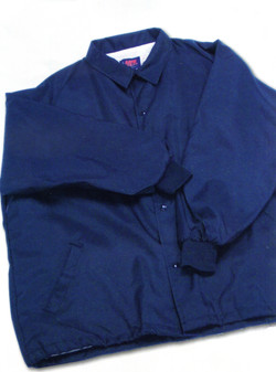 ASW Jackets H364 - Adult Quilt-Lined USA Made Coach's Jacket