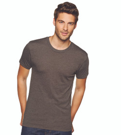 Next Level Apparel 6010 Men's Tri-Blend T-Shirt