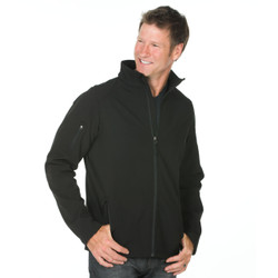 5250 DUNBROOKE MEN'S SONOMA SOFT SHELL JACKET
