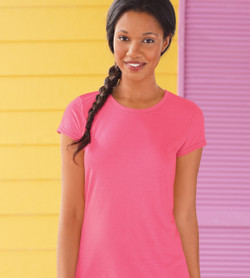 21WR Jerzees Ladies' Dri-Power Sport Tee