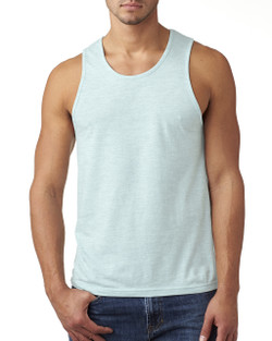 6233 Next Level Apparel Men's Premium Fitted CVC Tank