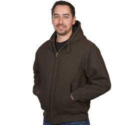 8200 Dunbrooke Dakota Heavyweight Canvas Jacket