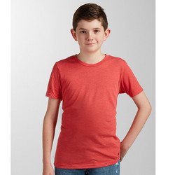 265 Tultex Youth Poly-Rich Blend T-Shirt