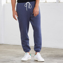 3727 Bella + Canvas Unisex Jogger Sweatpants