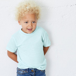 3413T Bella + Canvas Toddler TriBlend Short Sleeve T-Shirt