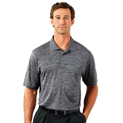 130 Paragon Men's Dakota Heather Polo