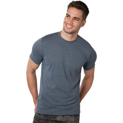 4800 M&O Knits Soft Touch Adult T-Shirt