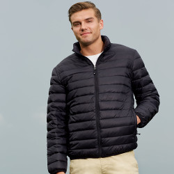 15600 Weatherproof 32 Degrees Men's Packable Down Puffer Jacket