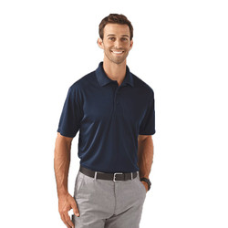 Paragon 500 Sebring Men's Value Performance Polo