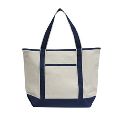 OAD103 Promotional Heavy Weight Large Boat Tote