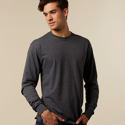 291 Tultex Unisex Heavyweight Long Sleeve Tee