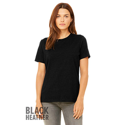 6400CVC - Black Heather
