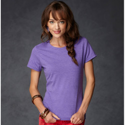 880 Anvil Women's Lightweight Tee