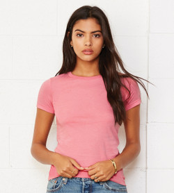6004 Bella + Canvas Women's The Favorite Tee