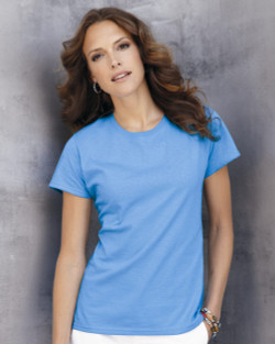 5000L Gildan Ladies' Heavy Cotton T-Shirt