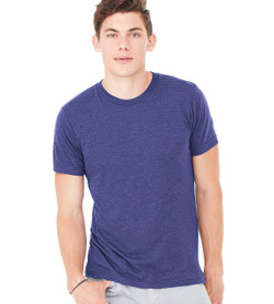 3413 BELLA + CANVAS Unisex TriBlend Short Sleeve Tee
