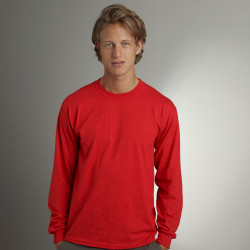 8400 Gildan Adult DryBlend Long Sleeve Tee