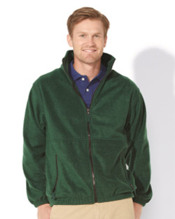 3061 Sierra Pacific Adult Anti-Pill Fleece Full-Zip Jacket
