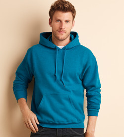 18500 Gildan Heavy Blend Adult Hooded Pullover Sweatshirt